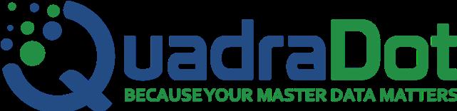 Quadradot Logo